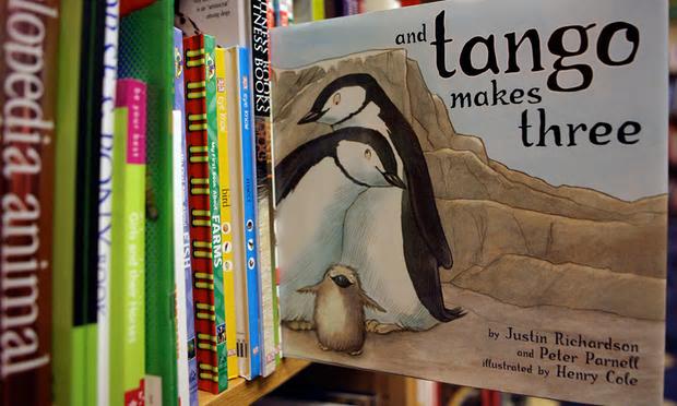 QUEER CHILDREN'S BOOKS ...  a literary challenge?