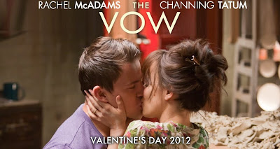 The Vow Film