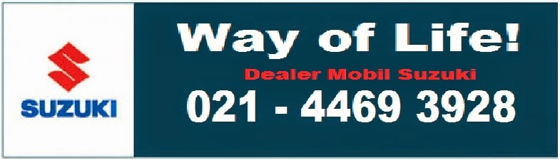 No Telepon Dealer Mobil Suzuki