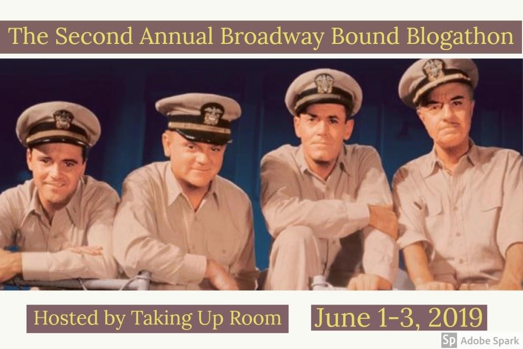Broadway Bound Blogathon