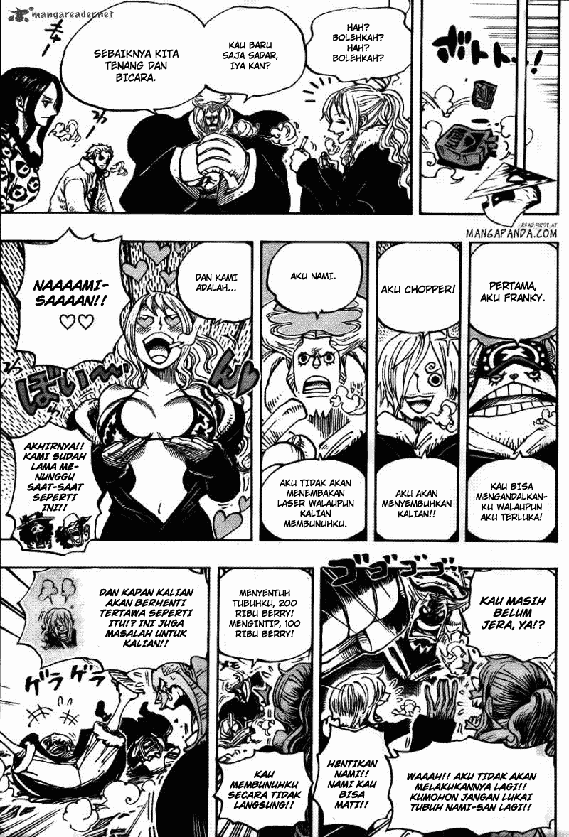 komik one piece 663 page 16