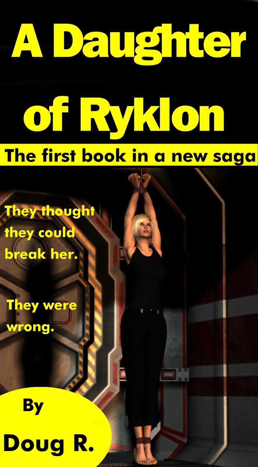 A Daughter of Ryklon