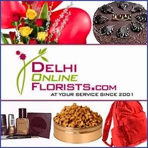 www.DelhiOnlineFlorists.com