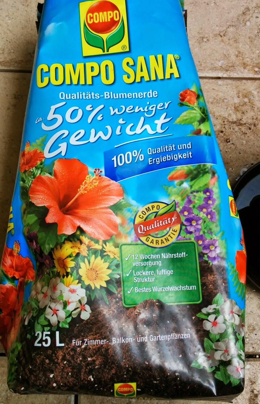 composana compact 50 % weniger gewicht