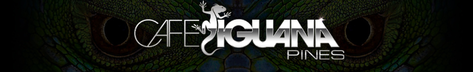 Cafe Iguana Pines Social Media VIP Blog - Follow @CafeIguanas on Twitter &amp; Instagram