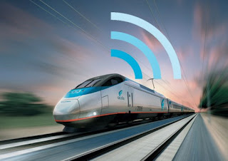 Indian Trains to get WiFi connectivity