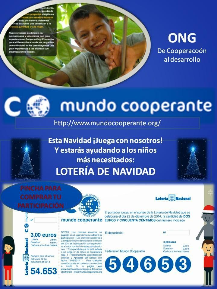 ONG Enlace Patrocinado