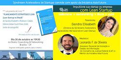 Lançamento Livro TalkShow Brasilia-DF 26/10