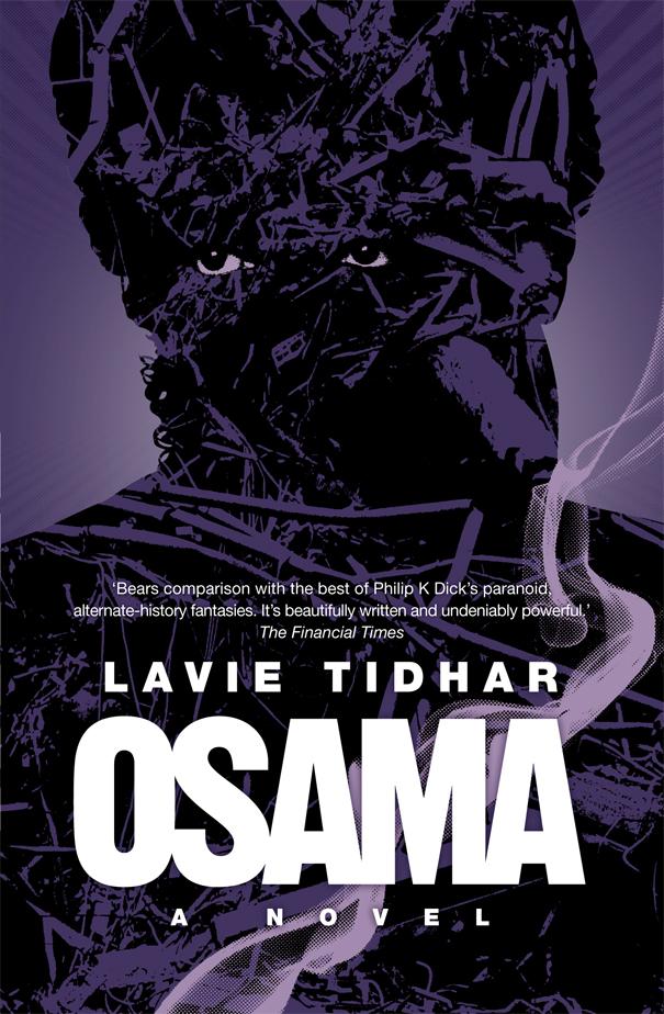 Osama cover