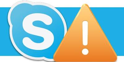 Falha no Skype põe usuários risco