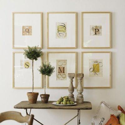 Curiousguys2 quadros decorativos para sala jantar - Objetos decorativos modernos ...