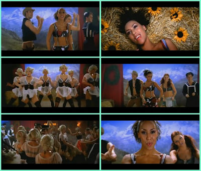 Vengaboys - Shalala lala (2010) HD 1080p Music video Free Download