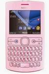 Nokia Asha Pink