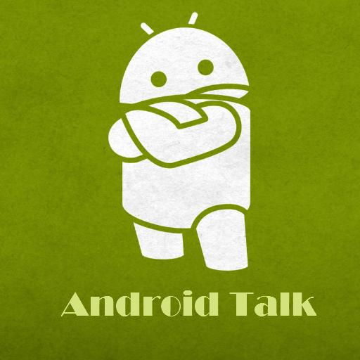 http://www.speedyshare.com/PJWav/AndroidTalk.apk