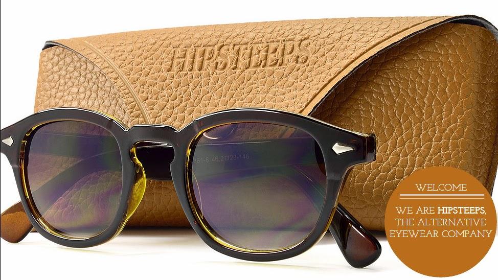 hipsteeps eyewear gafas de sol
