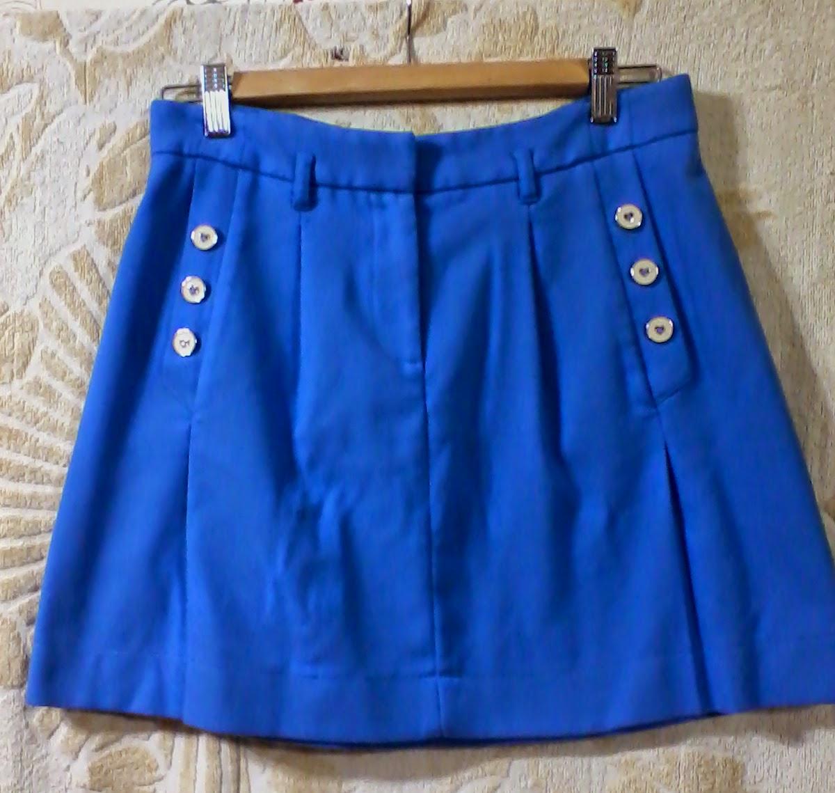видеть во сне новую юбку на подруге: