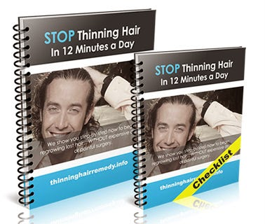 best book for thinning hair