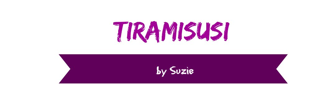 TIRAMISUSI
