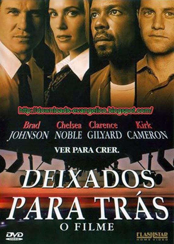 Deixados Para Trás – Dublado (2000)