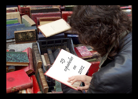 Desafío 25 españoles en 2012