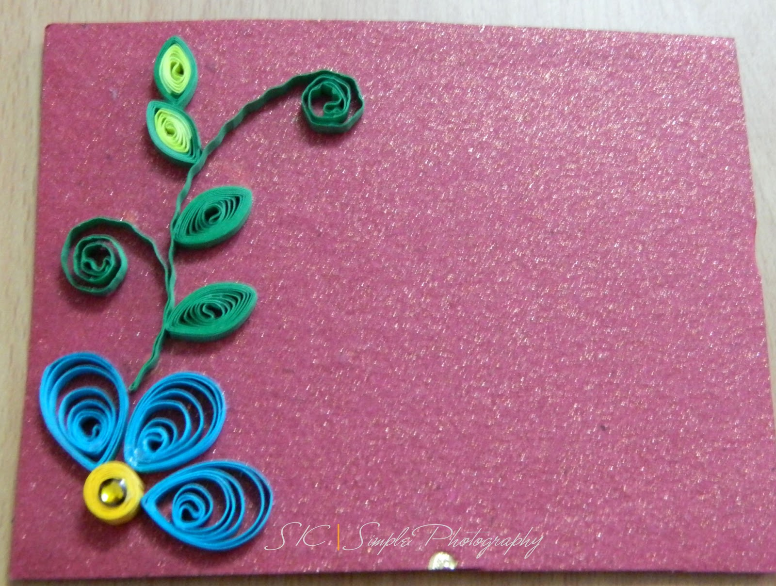Paper quilling flowers designs creative art craft work for Creative paper art
