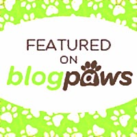 Pixel Blue Eyes was a featured writer for BlogPaws website