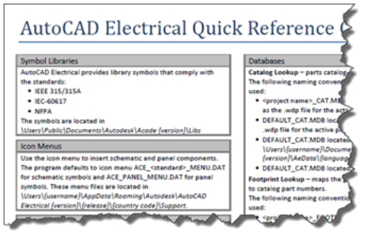 2015 electrical quick reference guide pdf