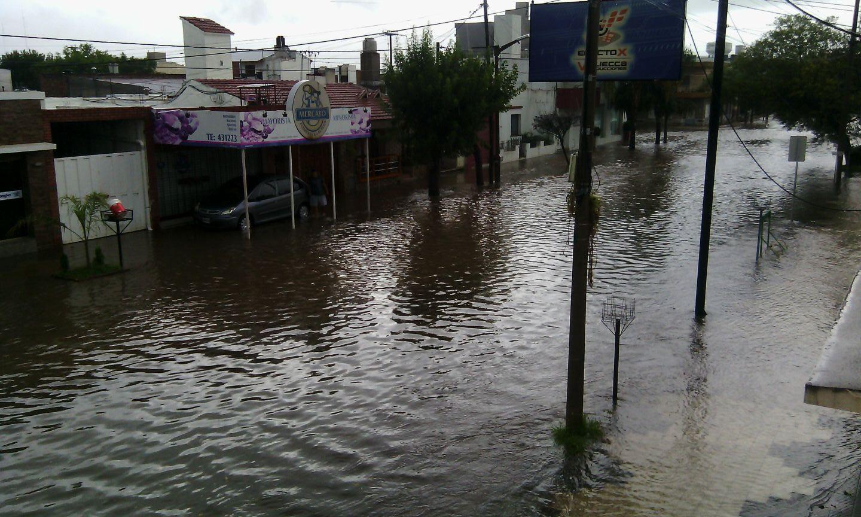Río Tercero
