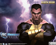 But will that fun be impacted when I run missions centered around Black Adam .