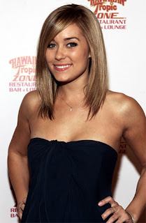 Medium Length Layered Hairstyle for Girls - 2012 Hairstyle Haircut Ideas
