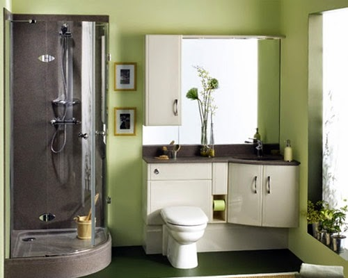 Click The Image To Enlarge And Enjoy The Bathroom Color Ideas Ideas.