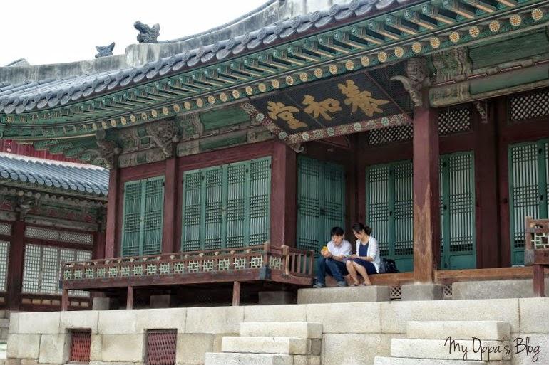 Pytania o Koreę - Koreańczycy