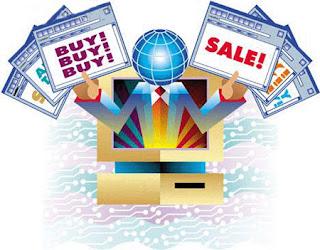 Kinh doanh trực tuyến, cách làm báng hàng Online