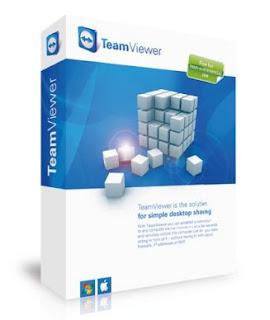 تحميل تنزيل برنامج ثيم او تيم فيور TeamViewer 6 برابط مباشر