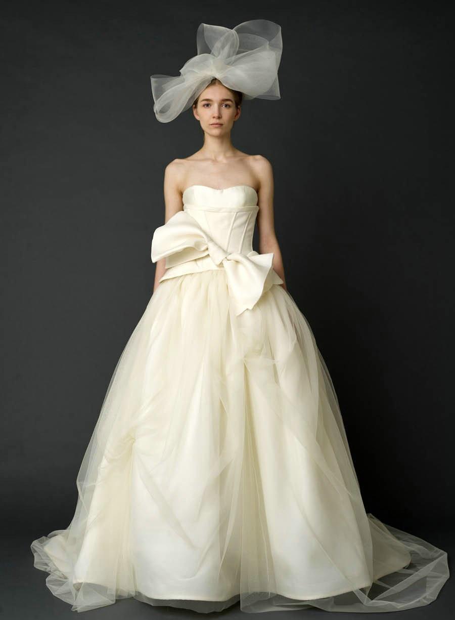 Ugly Bride Dresses