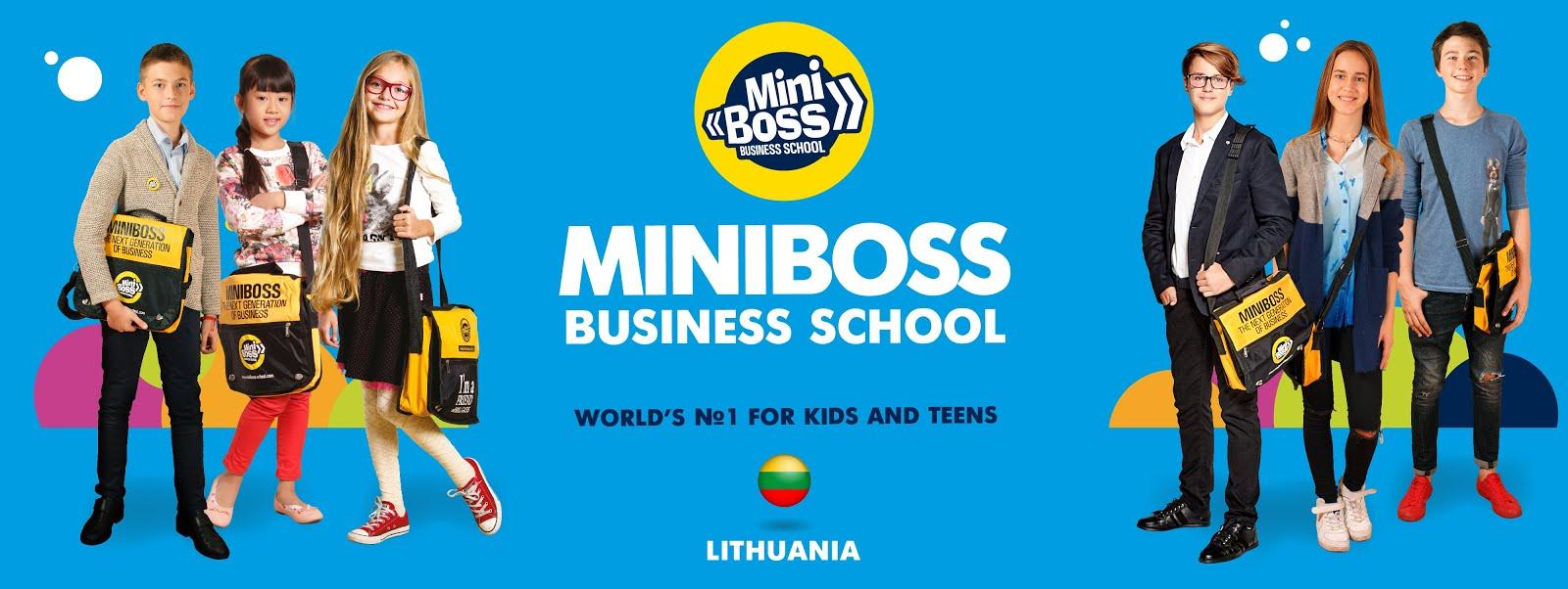 MINIBOSS BUSINESS SCHOOL (KAUNAS 1)