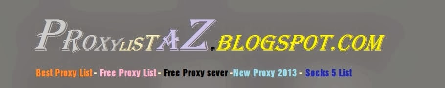Best Proxy Site , Best Proxy List ,Free Proxy List,Google Proxy,Socks 5,Socks US,Fast Socks