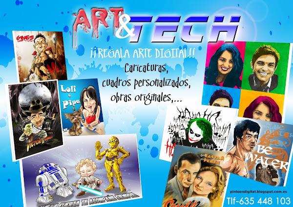 ART&TECH