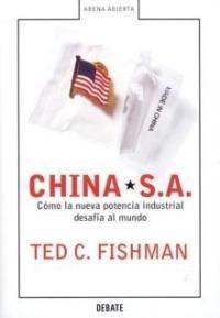 China S.A
