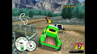 Free Download Games Ford Truck Mania PS1 For PC Full Version ZGASPC