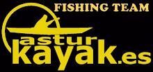 PÁGINA OFICIAL ASTURKAYAK FISHING