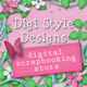 My Store at Digi Style Designs