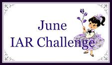 +++June IAR Challenge 08/07