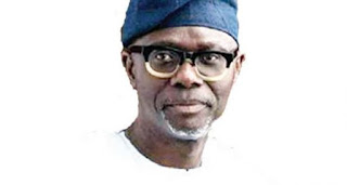 Lagos 2019: APC candidate, Sanwo-Olu alleges smear campaign