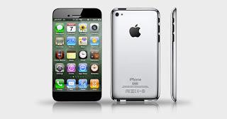 سعر هاتف آيفون 5 في السعودية ومصر والامارات iPhone 5 Price