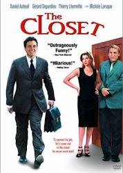 Baixar Filme O Closet (+ Legenda) Gratis