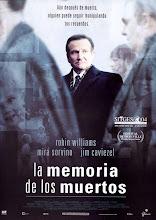 La memoria de los muertos (2004) [Latino]