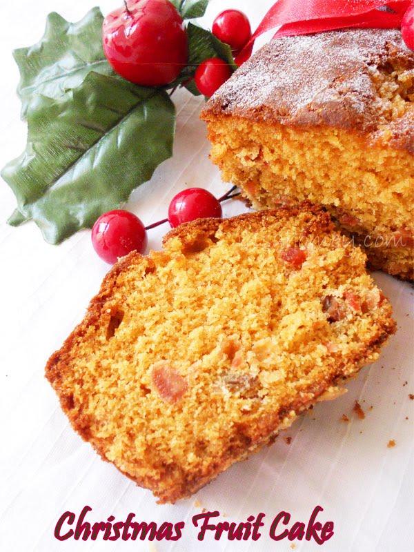 Best Fruit Cake Recipe With Rum