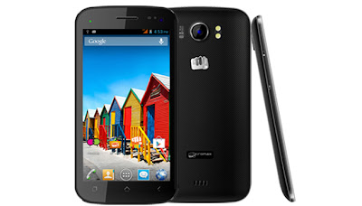 MICROMAX CANVAS 2 PLUS FULL SPECIFICATIONS MODEL NO A110Q