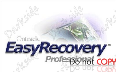 Ontrack EasyRecovery Professional v6.22 (Multi/Español - + Portable - Full)